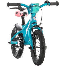Cube Cubie 120 - Vélo enfant - bleu